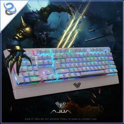 AULA Wings of Liberty Series PC Gaming Keyboard Mechanics Er